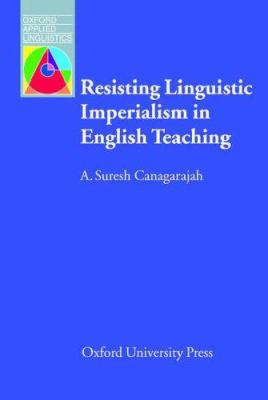 Image of Resisting Linguistic Imperialism In English Teaching