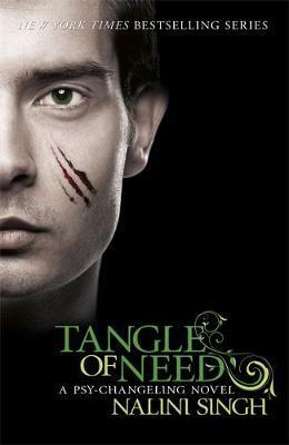 Image of Tangle Of Need : Psy-changeling Book 11