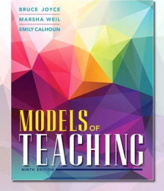 Image of Models Of Teaching