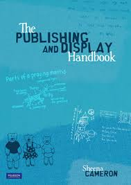 Image of Publishing And Display Handbook