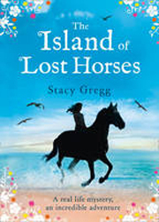 Image of Island Of Lost Horses