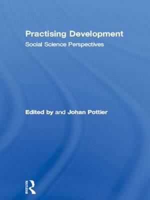 Image of Practising Development Social Science Perspectives