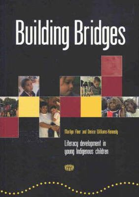 Image of Building Bridges Literacy Development In Young Indigenous