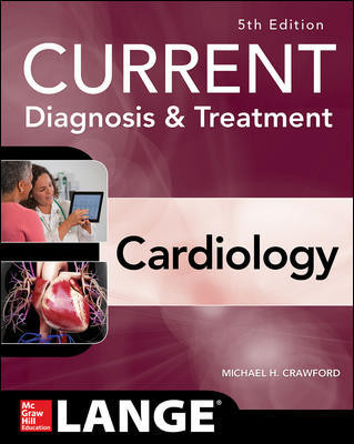 Image of Current Diagnosis And Treatment : Cardiology