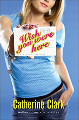 Image of Wish You Were Here
