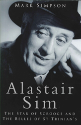 Image of Alastair Sim The Star Of Scrooge & The Belles Of St Trinians