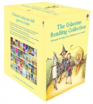 Image of The Usborne Reading Collection : Young Reading Series 1