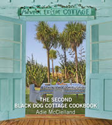 Image of Second Black Dog Cottage Cookbook