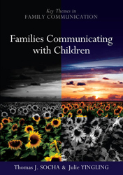 Image of Families Communicating With Children