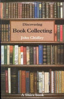 Image of Discovery Book Collecting