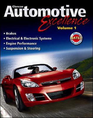 Image of Automotive Excellence : Volume 1