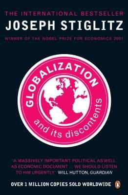 Image of Globalization And Its Discontents