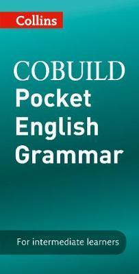 Image of Collins Cobuild Pocket English Grammar