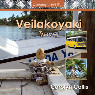 Image of Veilakoyaki : Travel : Learning About Fiji