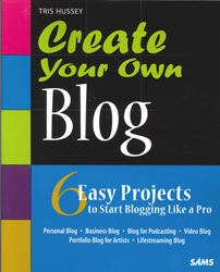 Image of Create Your Own Blog 6 Easy Projects To Start Blogging Like A Pro