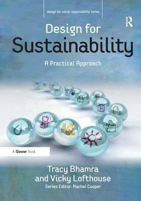 Image of Design For Sustainability A Practical Approach