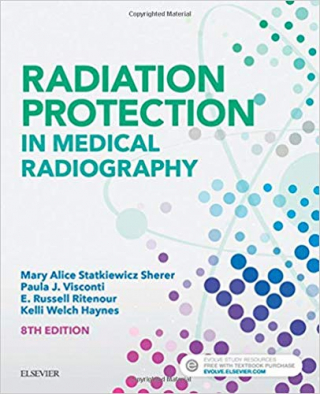 Image of Radiation Protection In Medical Radiography