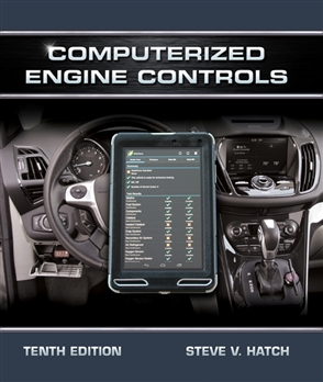 Image of Computerized Engine Controls