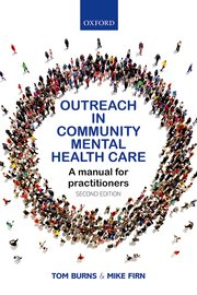 Image of Outreach In Community Mental Health Care : A Manual For Practitioners