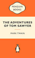 Adventures Of Tom Sawyer : Popular Penguin