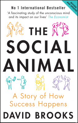 Image of Social Animal : A Story Of How Success Happens