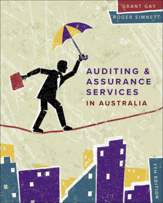 Image of Auditing & Assurance Services In Australia