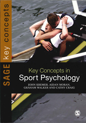 Image of Key Concepts In Sport Psychology