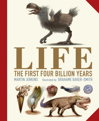 Image of Life : The First Four Billion Years