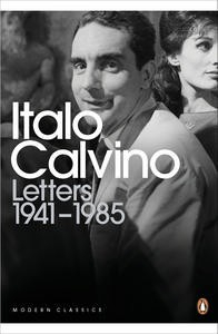 Image of Letters 1941-1985
