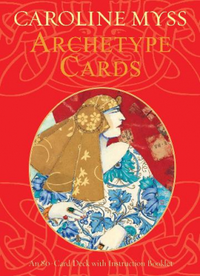 Archetype Cards : An 80-card Deck With Instruction Booklet