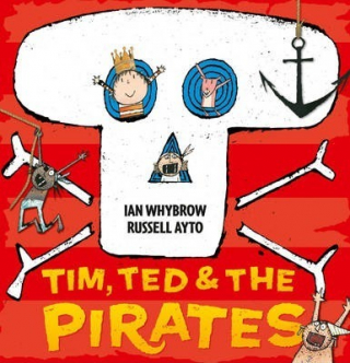 Image of Tim Ted & The Pirates