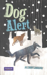 Image of Dog Alert : Nitty Gritty Novels