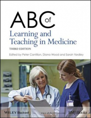 Image of Abc Of Learning And Teaching In Medicine