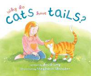 Image of Why Do Cats Have Tails