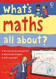 Image of What's Maths All About?