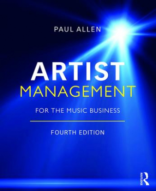 Image of Artist Management For The Music Business