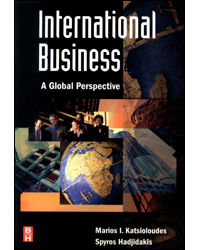 International Business A Global Perspective