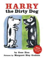 Image of Harry The Dirty Dog