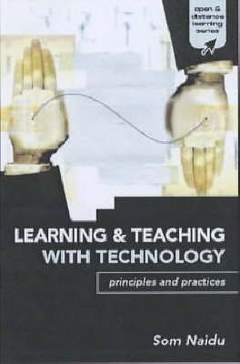 Image of Learning & Teaching With Technology Principles & Practices