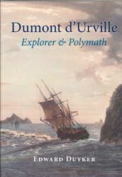 Image of Dumont D'urville : Explorer And Polymath