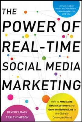 Image of Power Of Real Time Social Media Marketing