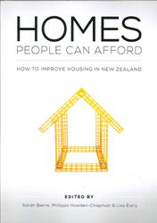 Image of Homes People Can Afford : How To Improve Housing In New Zealand