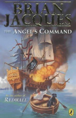 Image of Angels Command