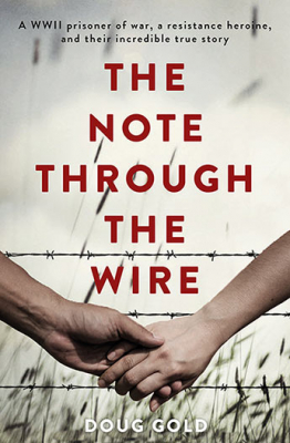 Image of The Note Through The Wire
