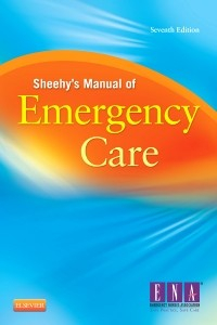 Image of Sheehy's Manual Of Emergency Care