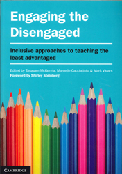 Image of Engaging The Disengaged : Inclusive Approaches To Teaching The Least Advantaged