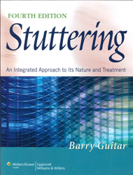 Image of Stuttering : An Integrated Approach To Its Nature And Treatment