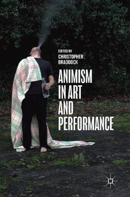 Image of Animism In Art And Performance