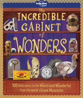 Image of The Incredible Cabinet Of Wonders