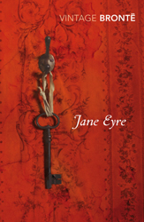 Image of Jane Eyre : Vintage Classic
